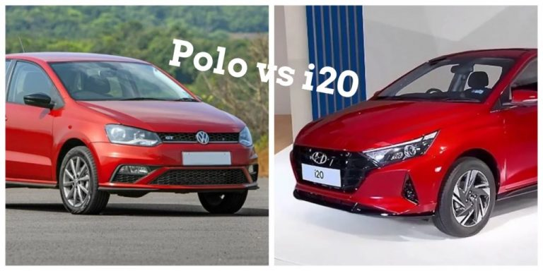 2020 Hyundai i20 Turbo Vs Volkswagen Polo TSI Acceleration – Video