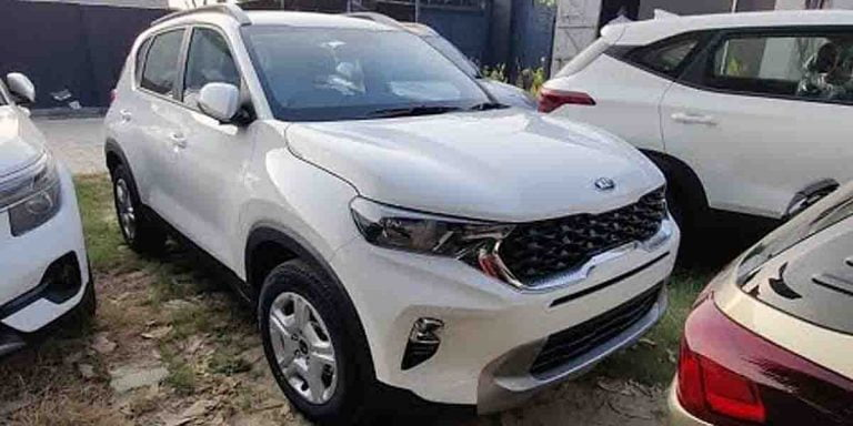 Kia Sonet HTK+ Variant Features And Highlights Detailed – Video