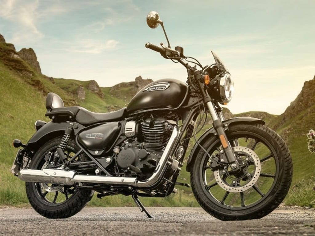 Royal Enfield is offering tons of personalization options with the new Meteor 350 with a long list of official accessories.