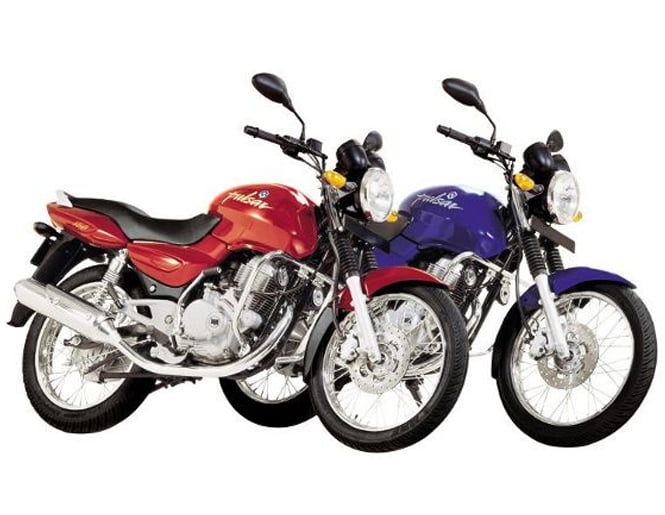 Bajaj Pulsar Completes 20 Years In India – Most Popular Sporty Commuter!