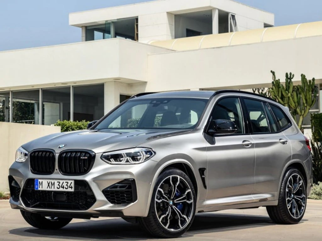 BMW launched the X3 M in India for a price of Rs 99.99 lakh, ex-showroom.