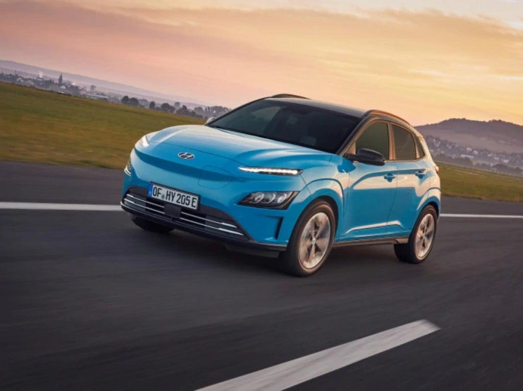 Hyundai a révélé une cure de jouvence pour le Kona EV dans le monde, deux ans seulement après son introduction.