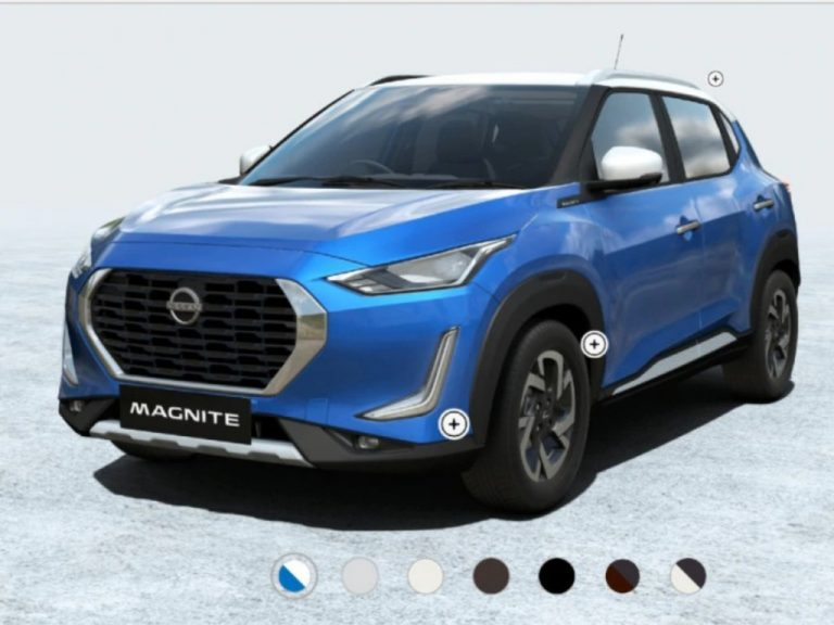 All-new Nissan Magnite – All you need to know!