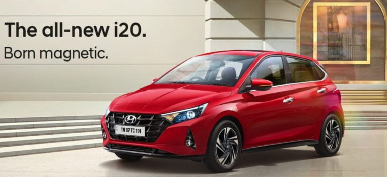 Hyundai i20 Bagged 30,000 Bookings Since Launch- One Booking Every 2 Minutes! Here is why?