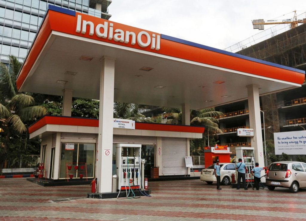 Indian Oil XP100 Performance Fuel 100 Octane Petrol Launched