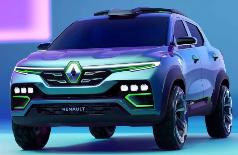 Kiger To Carry Renault's Strategy Forward – Launch In 2021!