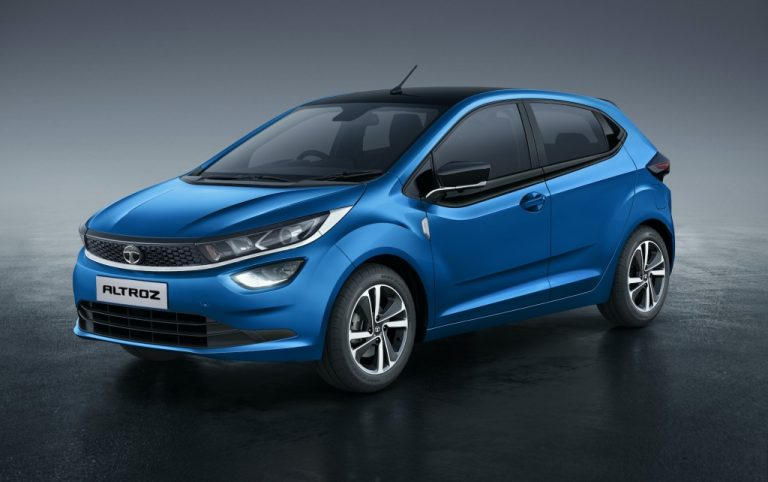 Tata Altroz iTurbo Unveiled – New Features and Engine!