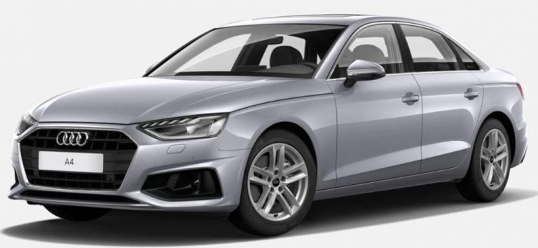 2021 Audi A4 Launched – Prices, Features And Competition!