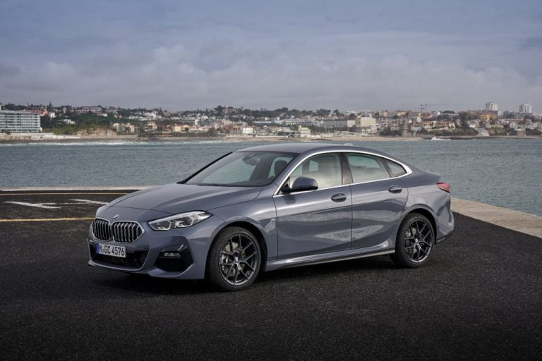 BMW Launches 220i M Sport In India At Rs 40.90 lakh!