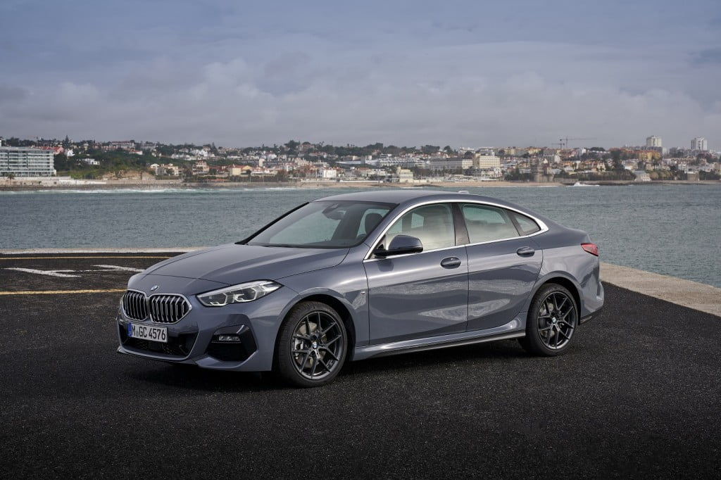 BMW 220i Grand Coupe M Sport 2021