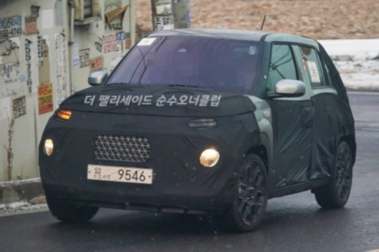Hyundai AX Micro-SUV To Rival Kwid, S-Presso And Hornbill – May Launch In 2021!