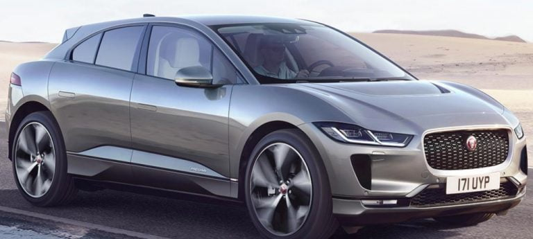 Jaguar I-Pace Is Coming To India Soon – Expected Powertrain, Features and More!