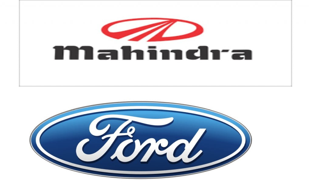 Mahindra Ford Joint Venture