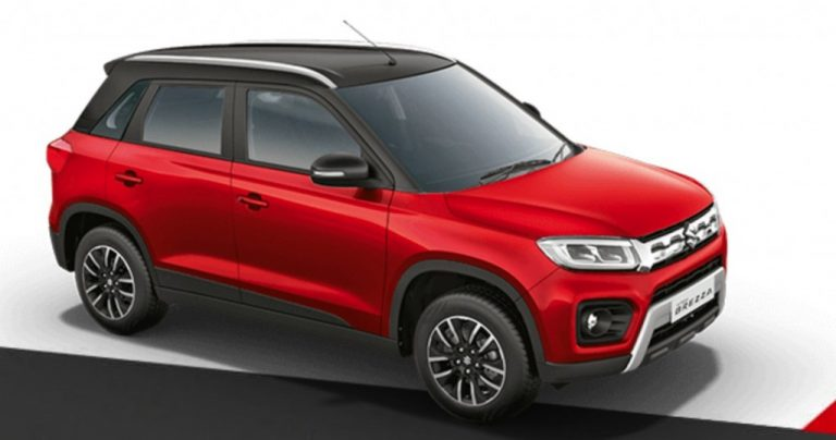 Maruti Suzuki Almost Ready To Bring Its Diesel Engine Back – Vitara Brezza The First One To Get It?