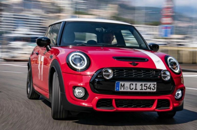 Mini Launches Limited Paddy Hopkirk Edition – Only 15 Units Will Be Sold!