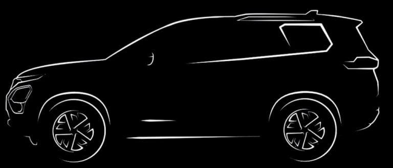 The Iconic Tata Safari Is Back!