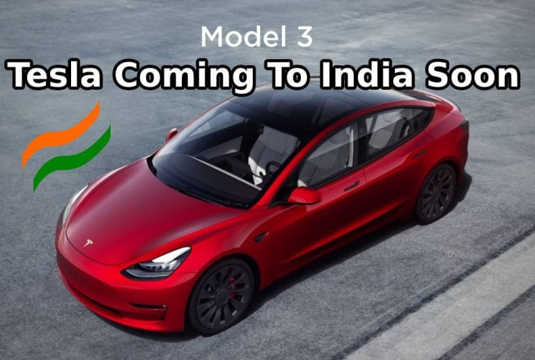 Where Will Tesla Fit In The Indian EV Market – EV Segments In India!