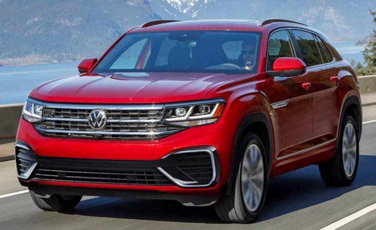 Volkswagen In 2021 – Upcoming SUVs – VW Taigun and Atlas Cross Sport!