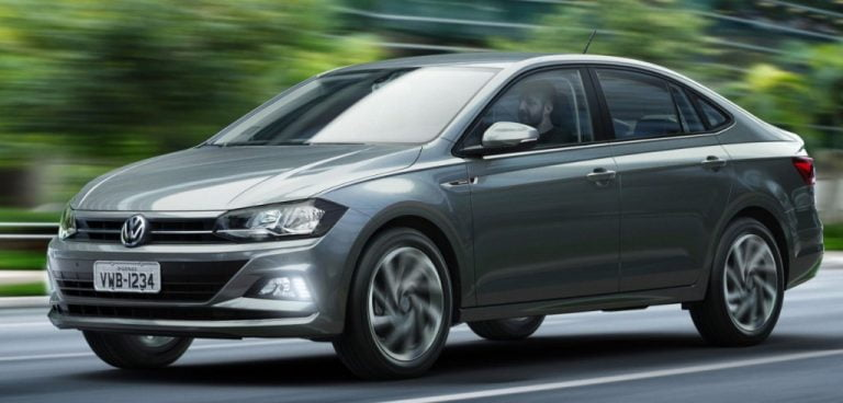 New 2021 Volkswagen Vento Due For Launch In 2021!