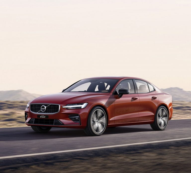 Volvo Opens Online Bookings For S60 At An Introductory Price Of Rs 45.90 Lakh!
