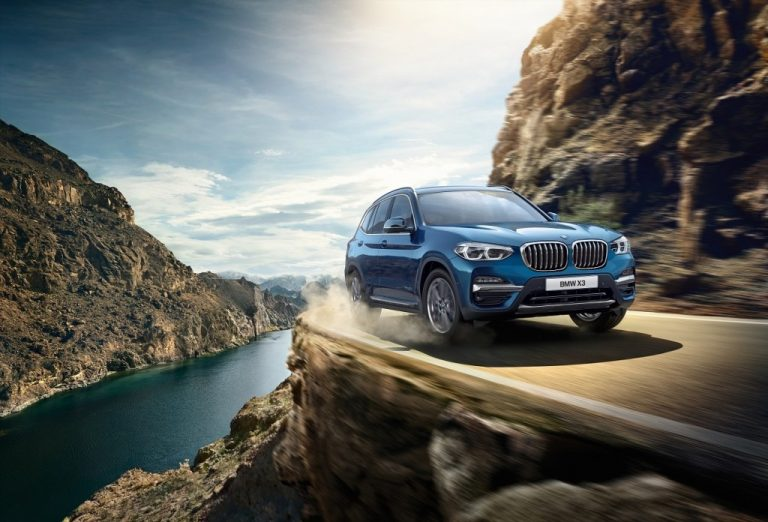 BMW X3 xDrive30i SportX launched in India at Rs 56.50 lakh – Features, Engines And More!