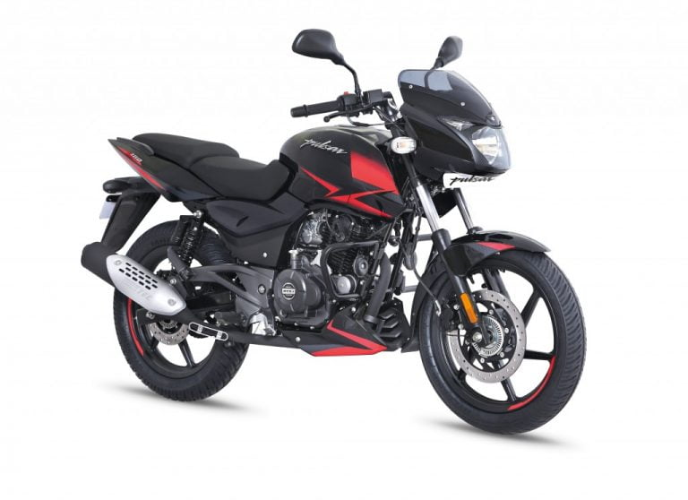 New 2021 Bajaj Pulsar 180 Launched At Rs 1.08 Lakh – Check Out All The Details!