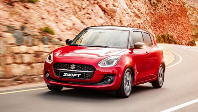 Maruti Suzuki Likely To Launch 2021 Facelifted Swift Next Week – What To Expect?