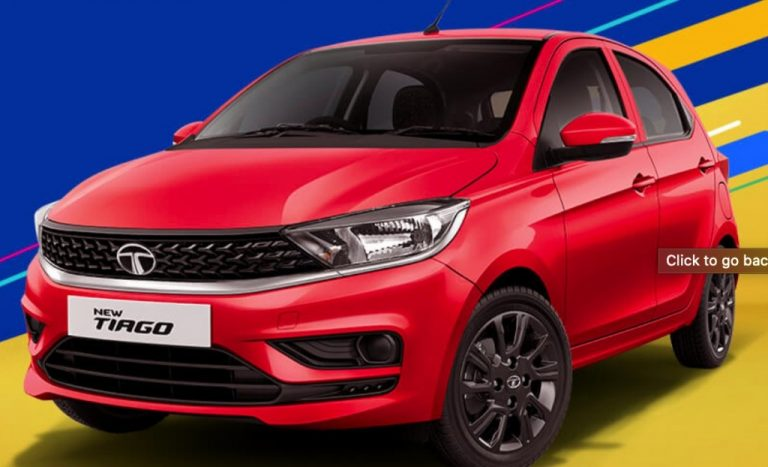 Limited Edition Tata Tiago Launched Rs 5.79 Lakh – Additional Features!