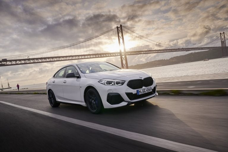 BMW 220i Sport Launched In India At Rs 37.90 Lakh – All You Need To Know!