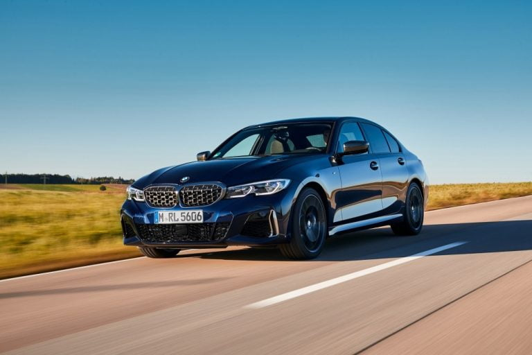 2021 BMW M340i xDrive Launched In India at Rs 62.90 Lakh – All You Need To Know!