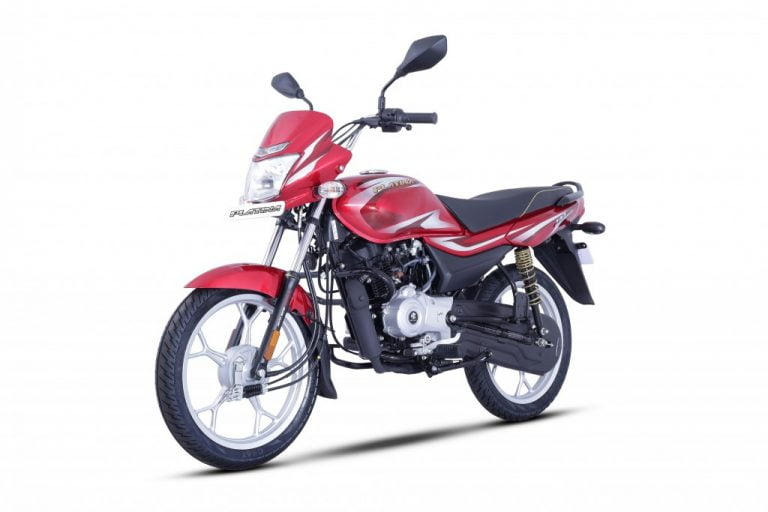 Bajaj Launches The Updated Platina 100 ES At Rs 53,920 – All You Need To Know!