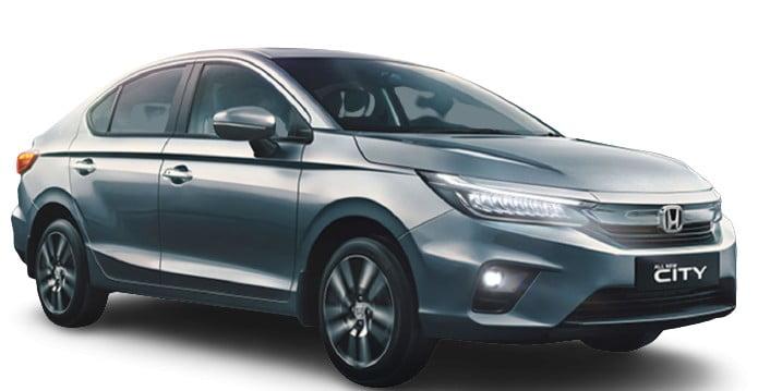 Honda Plans To Diversify Its Portfolio – Honda City Hybrid To Be Launched Soon?
