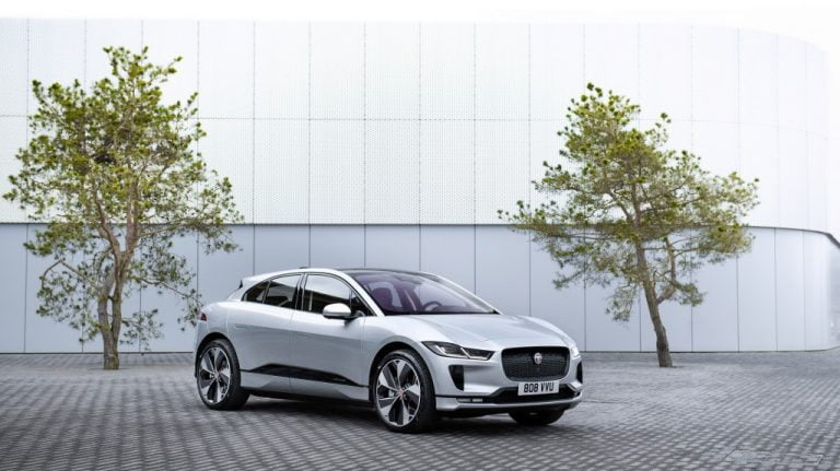 Jaguar Launches I-Pace; Its First Battery Electric Vehicle In India At Rs. 1.06 Crore – All You Need To Know!