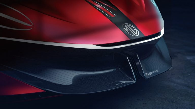MG Cyberster With 800 KM Range And 5G Connectivity Unveiling On March 31, 2021 – Is This The Future Of Electric Supercars?