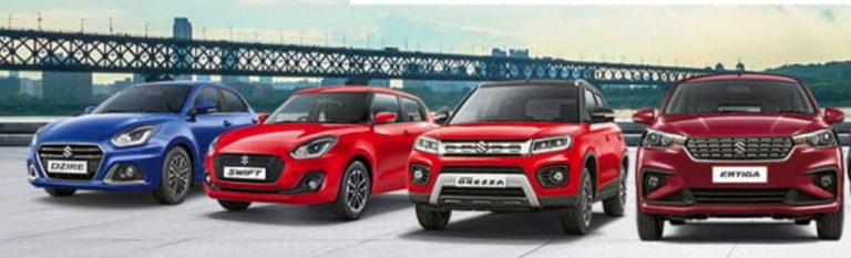 Maruti Suzuki's Future Strategy For India – CNG And Maybe, A Diesel Powertrain!