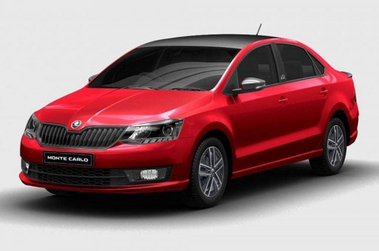 Skoda Degrows By 32%; Rapid CNG, Next-Gen Octavia, Kushaq And More!