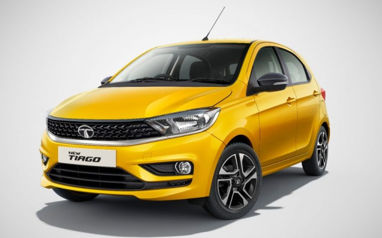 Tata Reaches Highest Monthly Sales In 9 Years – Launches Tiago AMT!