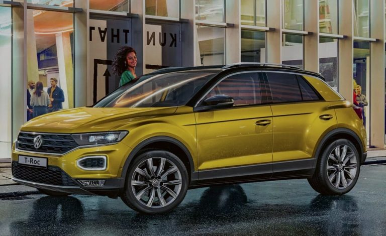 Upcoming Launches For Volkswagen In India; 4 New SUVs, New Polo And Vento In 2021 – India 2.0 Strategy!