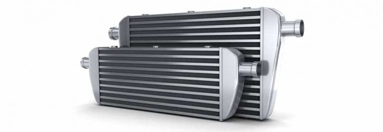 What Are Intercoolers? What Are The Types And Functions?