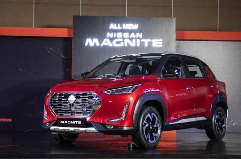 Nissan Magnite Waiting Period Upto 8 Months! Over 50,000 Bookings Received