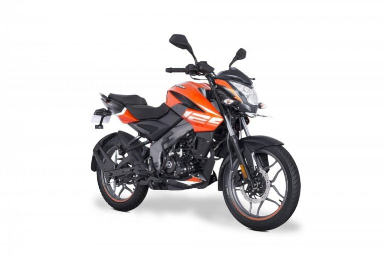 Bajaj Auto Launches The New Pulsar NS125 At Rs 93,690 – All You Need To Know!