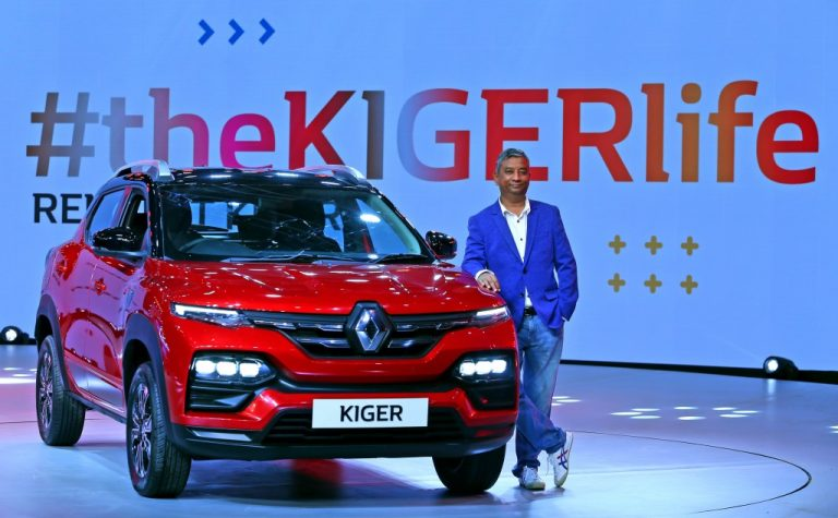 Kwid, Triber & Kiger Contribute To The 12% MoM Growth In Sales Of Renault For March 2021!