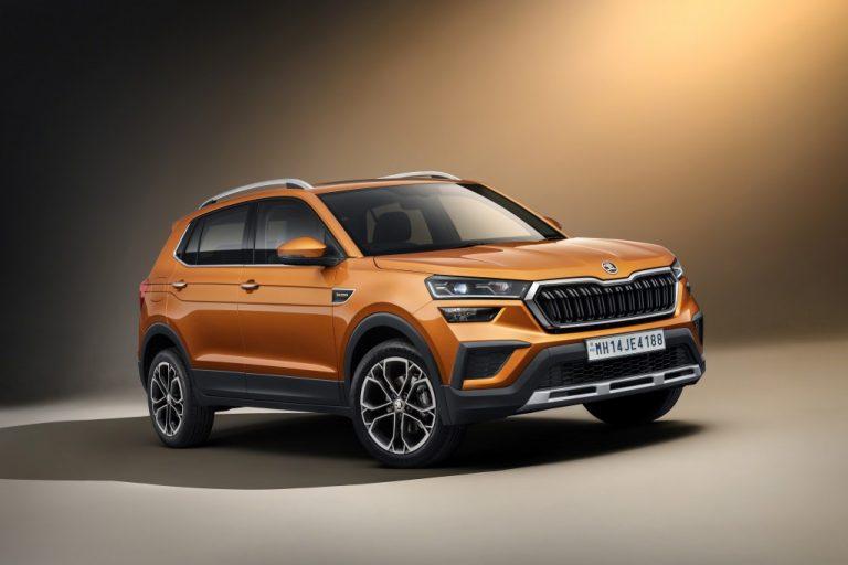 Upcoming Cars And SUVs In 2021 – Rapid, Kushaq, Taigun, HBX, AX And More!