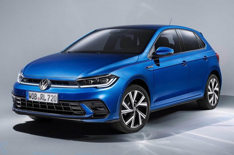 2021 Volkswagen Polo Unveiled- All You Need To Know!