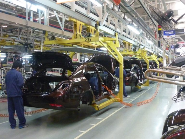 How Is The Pandemic Affecting Our Automobile Industry- How Does The Future Look Like?