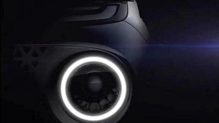 Hyundai AX1 Mirco-SUV Teased – What To Expect From The HBX, Kwid & S-Presso Rival?