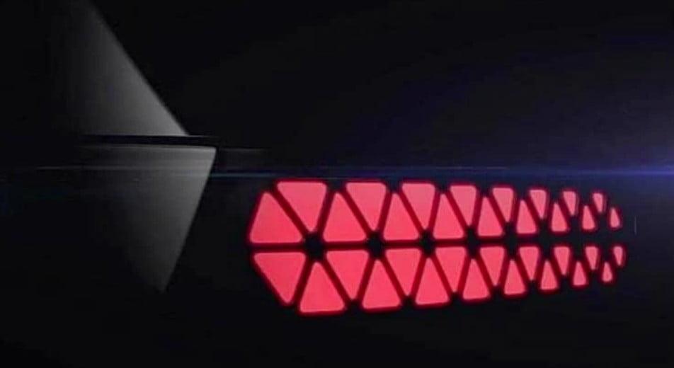 Hyundai AX1 Spy