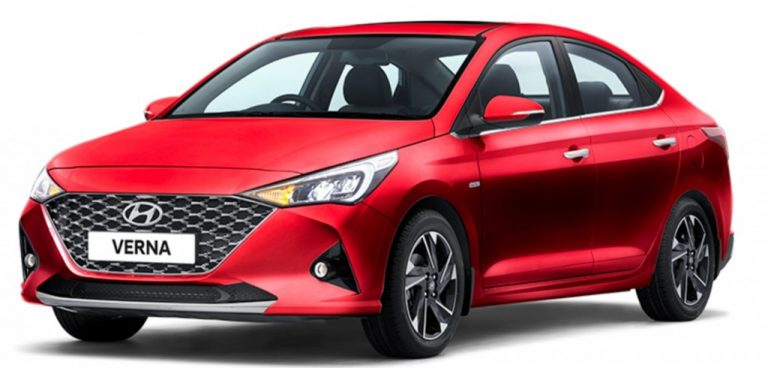 Hyundai Verna S+ & SX Trims Get Wireless Apple CarPlay And Android Auto!