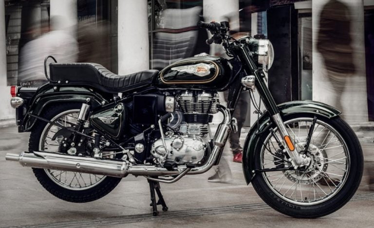 Royal Enfield Recalls Over 2.35 Lakh Bikes With Defective Ignition Coils!
