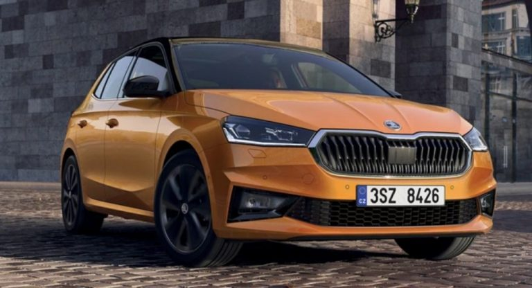 Skoda Fabia Unveiled For The International Markets- Will It Make It To India?